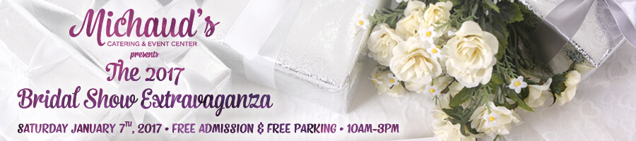 2017 Cleveland Bridal Show!