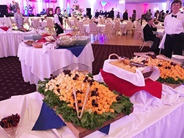 Special Event Catering in Cleveland Ohio