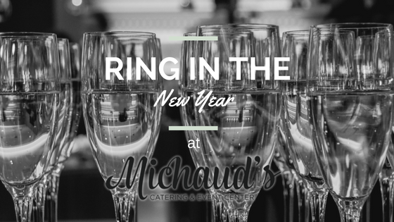 Michaud's 2016 New Years Bash in Cleveland!