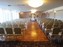 Indoor Ceremony & Wedding Receptions Cleveland Ohio