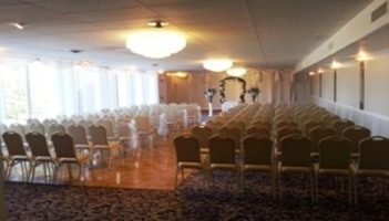 Indoor Ceremnony & Wedding Receptions Cleveland Ohio